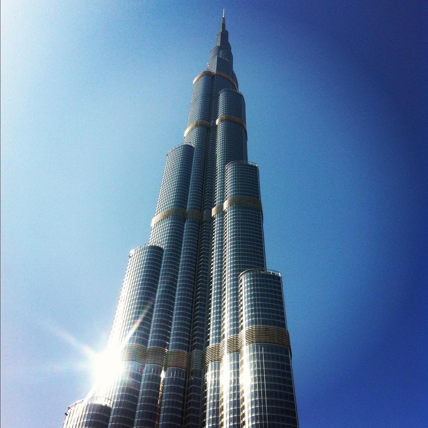 Burj Khalifa | mylittleponderings